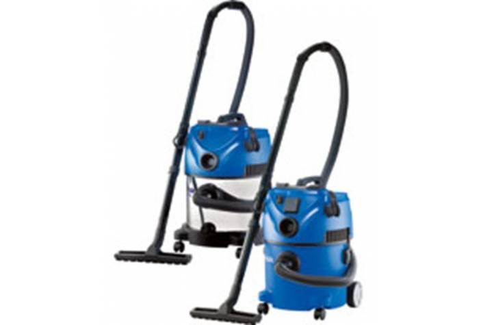 جاروبرقی آب و خاک با فیلتر مخصوص برای نظافت های انواع آلودگی با قدرت مکش آب ارائه شده است