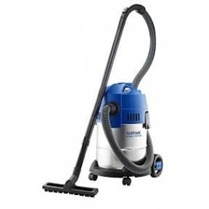 جاروبرقی اب و خاک  - Home-Wet and Dry VAaccum Cleaner BUDDY II 18 INOX - BUDDY II 18 INOX