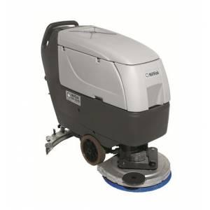 زمین شوی برقی  - walk-behind-scrubber-BA551 - BA551