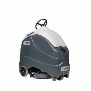 زمین شوی برقی  - stand-on-scrubber-dryer-SC1500 - SC1500