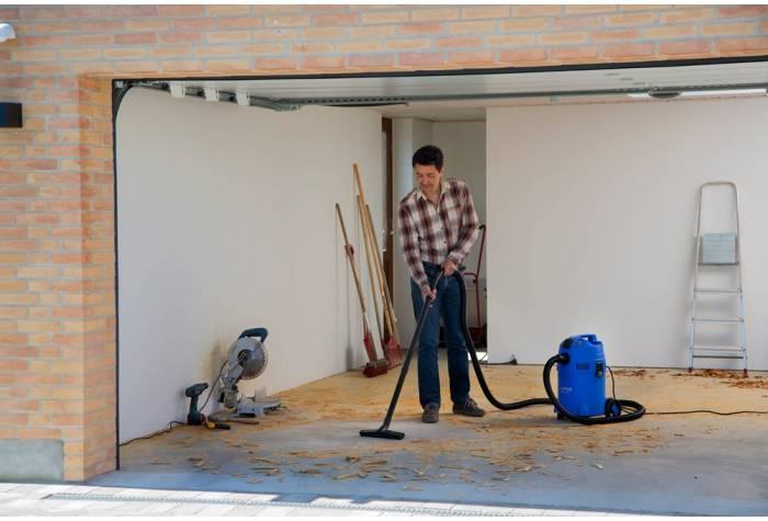 جارو برقی آب و خاک به دلیل داشتن ابزار های قدرتمند یک نظافت عالی را به ارمغان می آ ورد