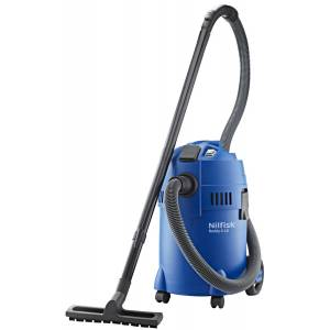 جاروبرقی آب وخاک  - Home-Wet and Dry VAaccum Cleaner BUDDY II 18 T - BUDDY II 18 T