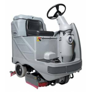 زمین شوی برقی  - ride-on-scrubber-dryer-BR850S - BR850S