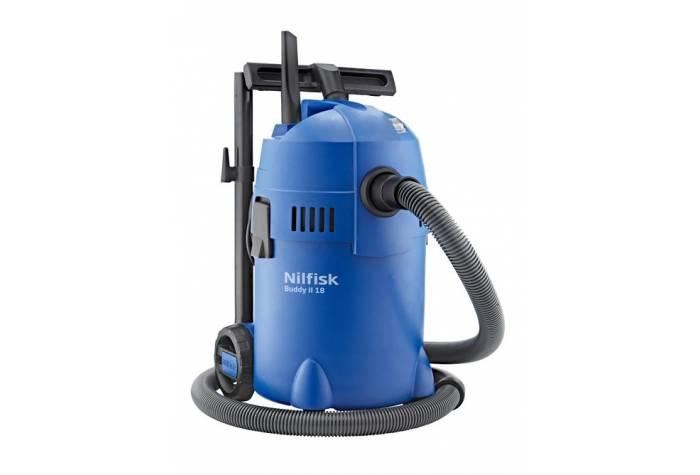جاروبرقی آب و خاک مناسب نظافت خانه و ماشین و کارگاه می باشد