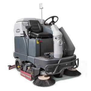 اسکرابر سرنشین دار SC6500 1300C  - ride-on-scrubber-dryer-SC65001300C - SC65001300C