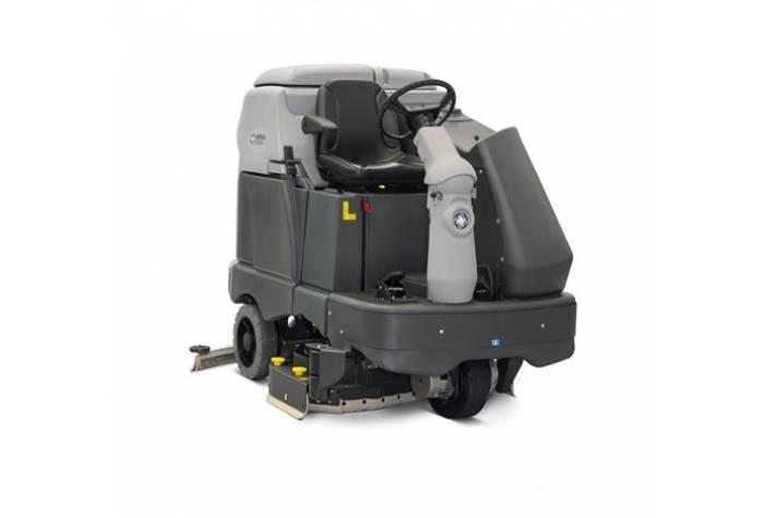 دستگاه اسکرابر SC6500 1300D