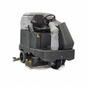 زمین شوی برقی  - ride-on-scrubber-dryer-SC65001300D - SC65001300D