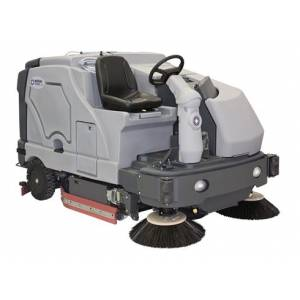 اسکرابر سرنشین دار SC8000 1300D  - ride-on-scrubber-dryer-SC80001300D - SC80001300D