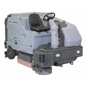اسکرابر سرنشین دار SC8000 1600D  - ride-on-scrubber-dryer-SC80001600D - SC80001600D
