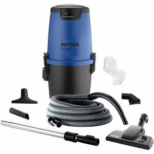 جارو برقی مرکزی  - Home-Central-Vaccum-Cleaner PERFORMER DIY ALL-IN-1 150250 - PERFORMER DIY ALL-IN-1 150/250