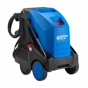 کارواش دستی   - Mobile-hot-water-industrial-pressure-washers-MH3M-160-770-PA-EU - MH3M 160-770 PA EU