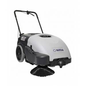 سوییپر دستی SW750   - walk-behind-sweeper-SE750 - SW750