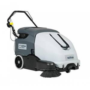 سوییپر دستی SW900 84P  - walk-behind-sweeper-SW900-84P - SW900 84P