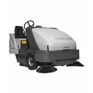 جاروب خیابانی  - ride-on-sweeper-SR160LPGMAXI - SR 1601 LPG MAXI