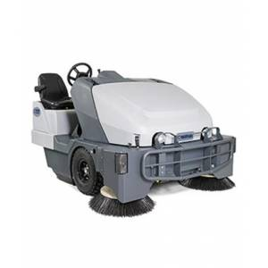 جاروب خیابانی  - ride-on-sweeper-SW8000LPG - SW8000 LPG