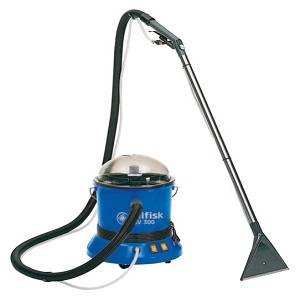 مبل شور  -  TW300 car - carpet extractor - TW300car