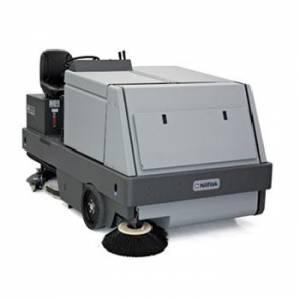 سوییپر اسکرابر CR 1500 DIESEL  - Combination machine CR 1500 DIESEL - CR 1500 DIESEL
