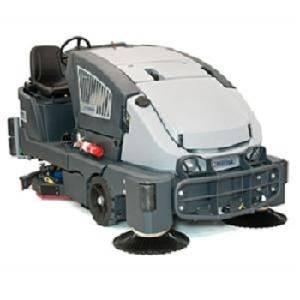 سوییپر اسکرابر CS7000 1200B  - Combination machine CS7000 1200B - CS7000 1200B