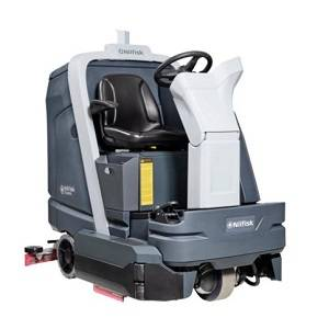 زمین شوی برقی  - ride-on scrubber dryer - SC6000 1050D - SC6000 1050D