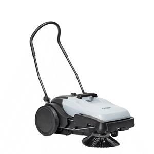 سویپر صنعتی  - floor sweeper SW200 - SW200