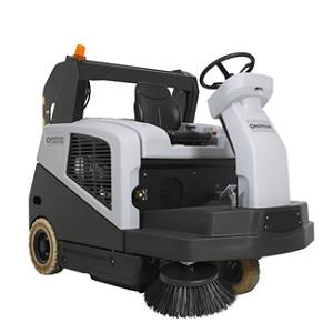 سوییپر صنعتی SW5500   - floor sweeper SW5500  - 9084416010