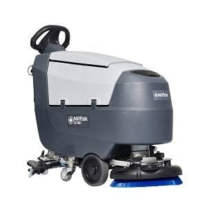 اسکرابر دستی sc401 17 b  - industrial scrubber dryer sc401 17 b - sc401 17 b