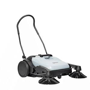 جاروب خیابانی  - industrial floor sweeper SW250 - SW250