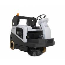 سویپر صنعتی خودرویی - Ride-on-sweepers